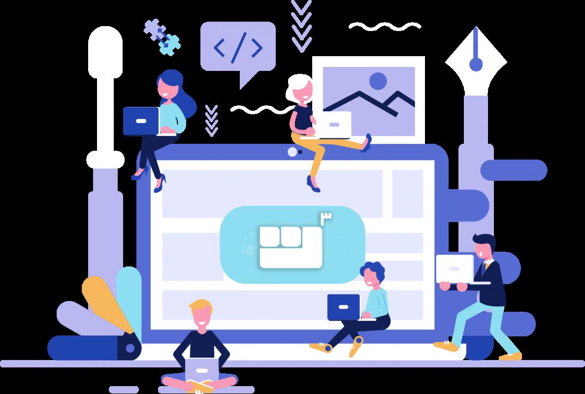 تیم توسعه توان | طراحی سایت و فروشگاه اینترنتی